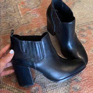 Kelsi Dagger Shoes - Kelsi Dagger Black Booties